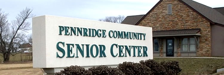 Pennridge Senior Center