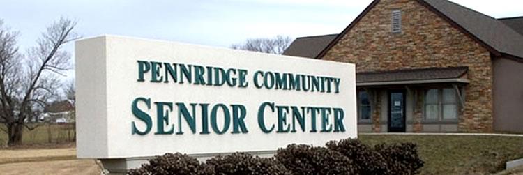 Pennridge Senior Center